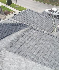 Commercial Roofing Burlington